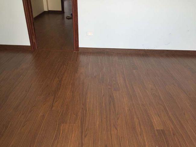 Maxwell - sàn gỗ nhập khẩu cao cấp từ Malaysia